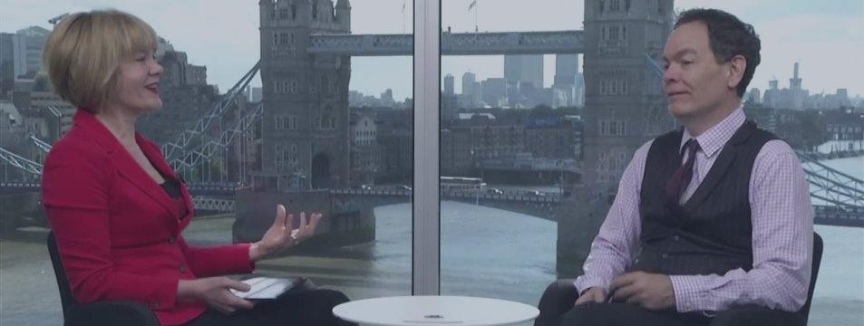 Видео: Макс Кайзер. Финансовый мир ждут большие перемены