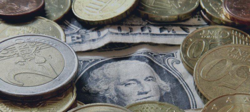 EUR / USD Previsão para 05 de Agosto de 2015, Análise Técnica