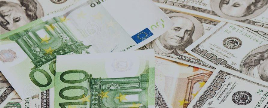 欧元/美元8月6日交易策略
