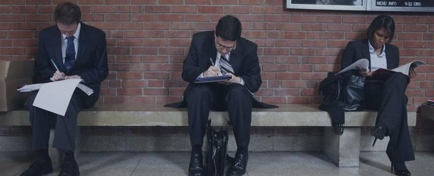 Отчеты по безработице в США не оправдали прогнозов