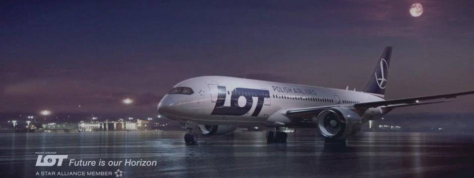 波兰航空公司接受比特币支付
