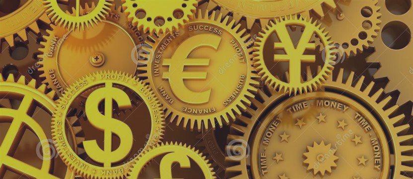 8月7日交易推荐之以小博大:欧元与黄金