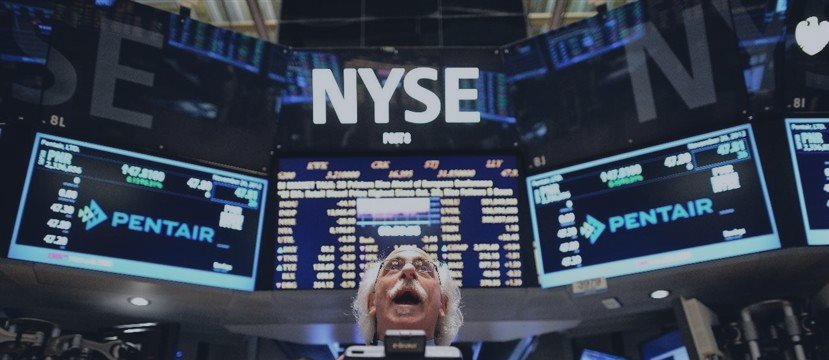 «Fantasma» da subida das taxas de juro leva Wall Street a fecho negativo