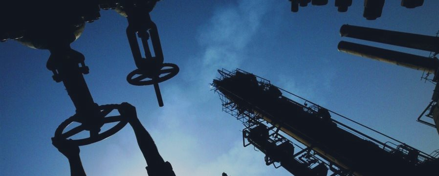 原油期货预示低油价局面或将持续数年