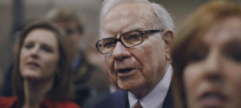 Компания Баффетта Berkshire Hathaway недосчиталась в прошлом квартале $2,4 млрд
