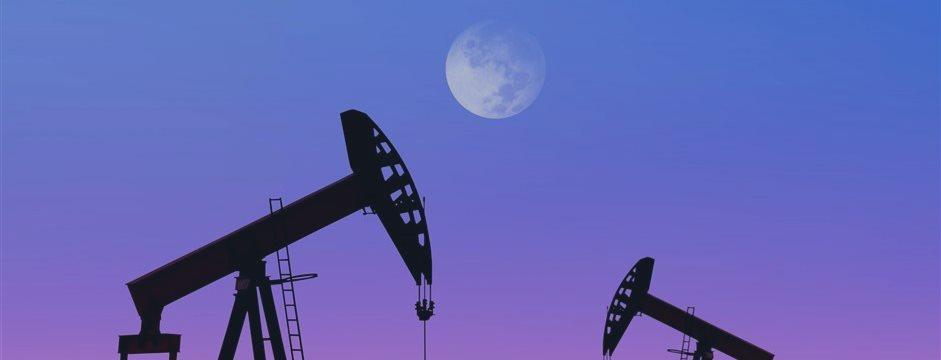 Китайские новости надавили на нефть