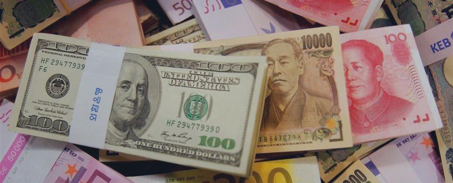 """""""货币战争""""炮声隆隆 中国央行下一步将如何出招?"""