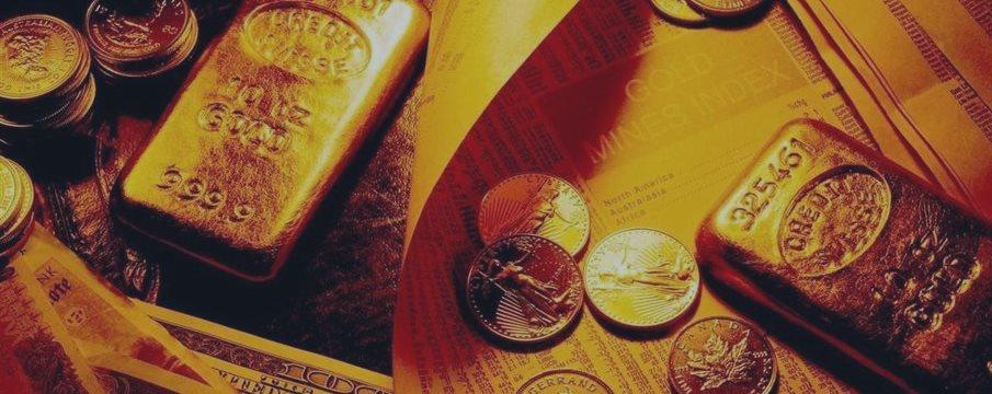 Золото дорожает, несмотря на решение Народного банка Китая