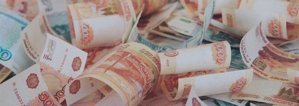 Рубль дешевеет на фоне падения цен на нефть