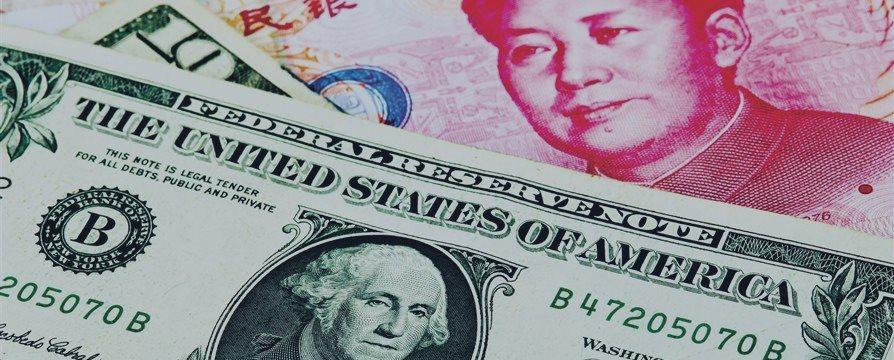 美总统参选人特朗普称人民币贬值将摧毁美国