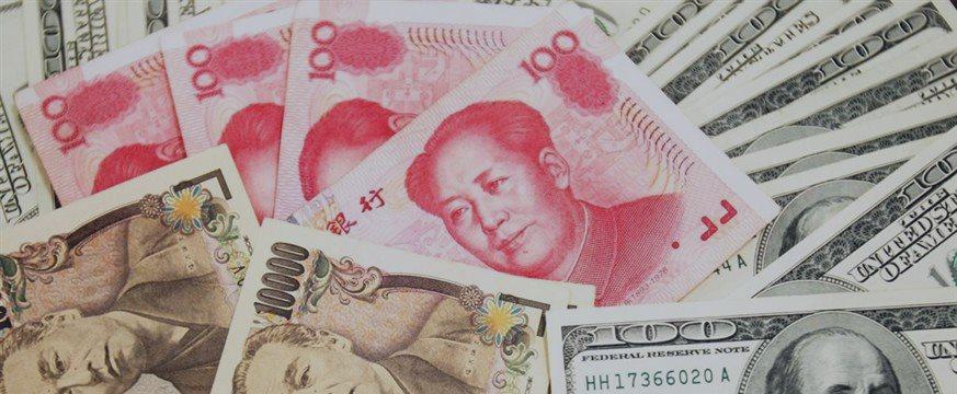 Девальвация юаня продолжается, МВФ приветствует эту стратегию