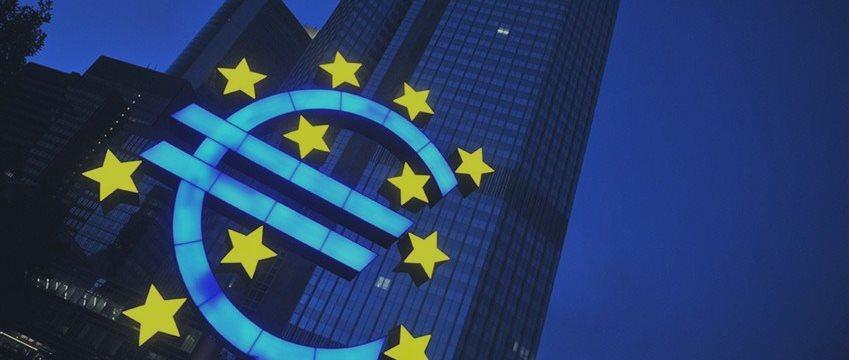 Рекордную скорость падения показала вчера Фондовая Европа