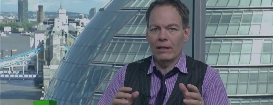 Видео: Макс Кайзер. К чему приведёт распад американской империи?