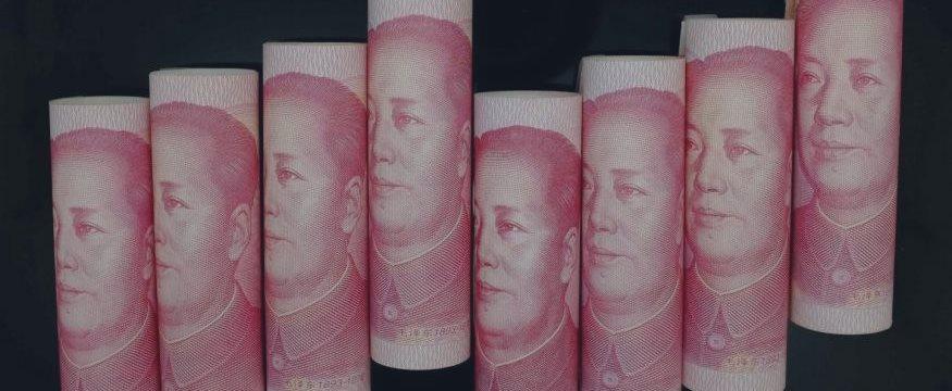 China inicia guerra cambial com maior desvalorização em 20 anos