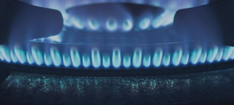 Gás Natural, Previsão para 12 de Agosto de 2015, Análise Técnica