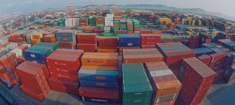 预计中国2015年出口有望实现正增长