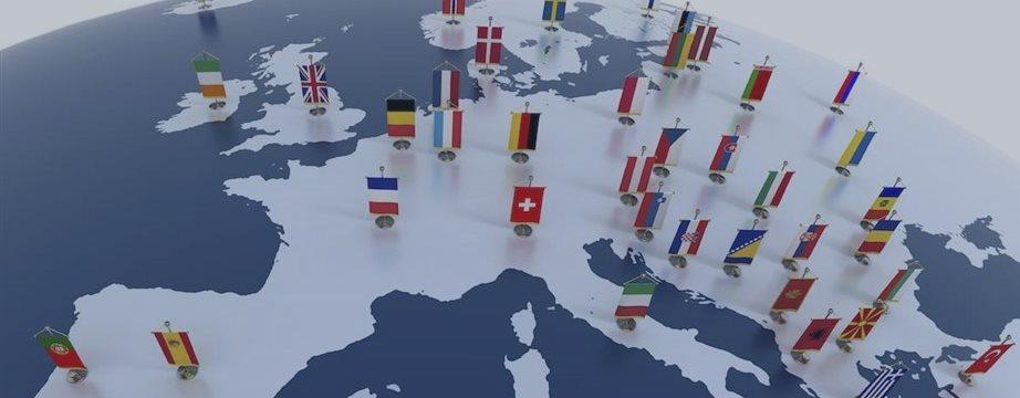Фондовая Европа растет в четверг