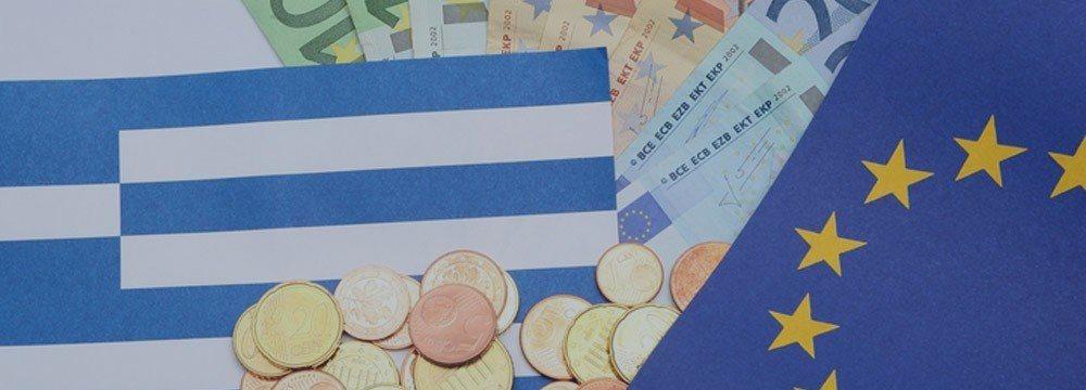 Германия согласна обсудить облегчение долгового бремени Греции