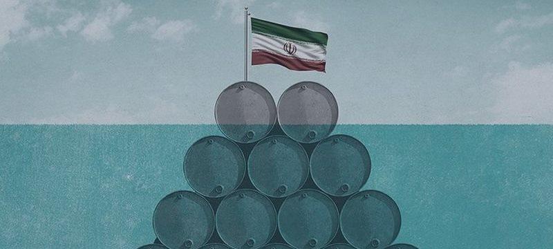 Иран скрывает больше нефти в море, чем мы могли себе представить
