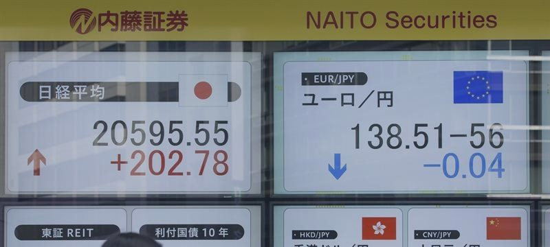 El PIB de Japón se contrajo el segundo trimestre un 1,6 por ciento anual