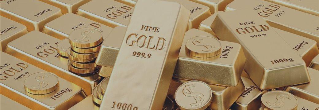 На новостях из Китая золото дорожает в понедельник утром