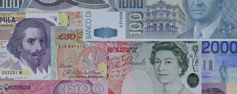 主要货币对8月18日交易策略
