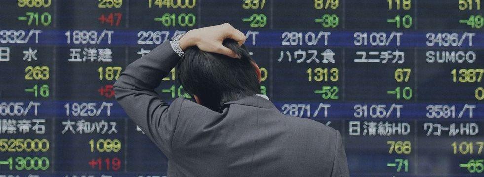 Азиатские фондовые индексы во главе с Shanghai Composite снова упали