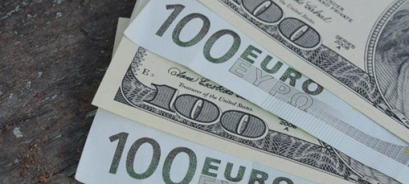 История появления самой популярной валютной пары - EUR/USD