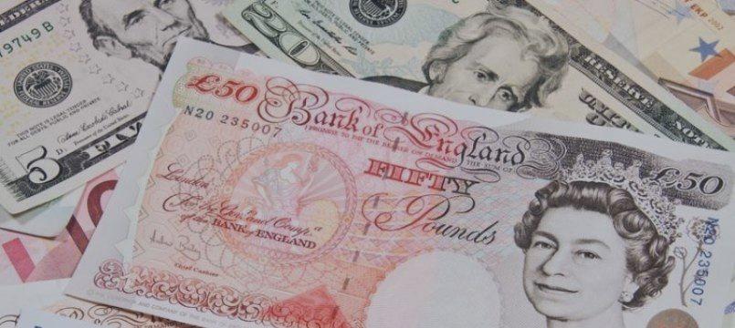 GBP/USD Previsão para 18 de Agosto de 2015, Análise Técnica
