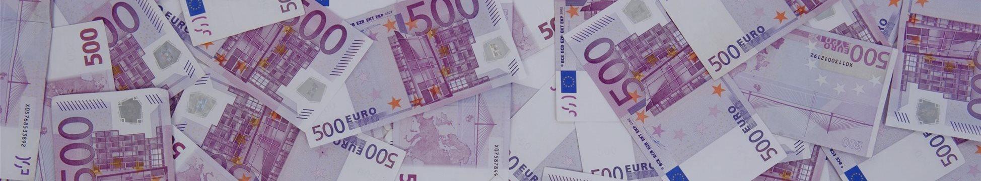 Торги в Европе завершились вчера в красной зоне