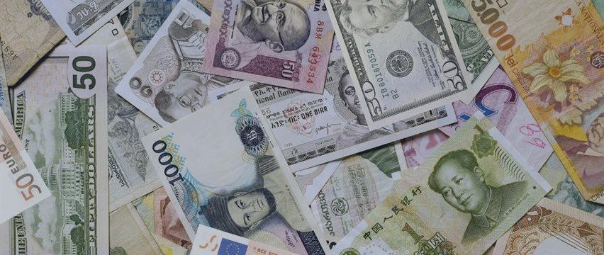 主要货币对8月19日交易策略