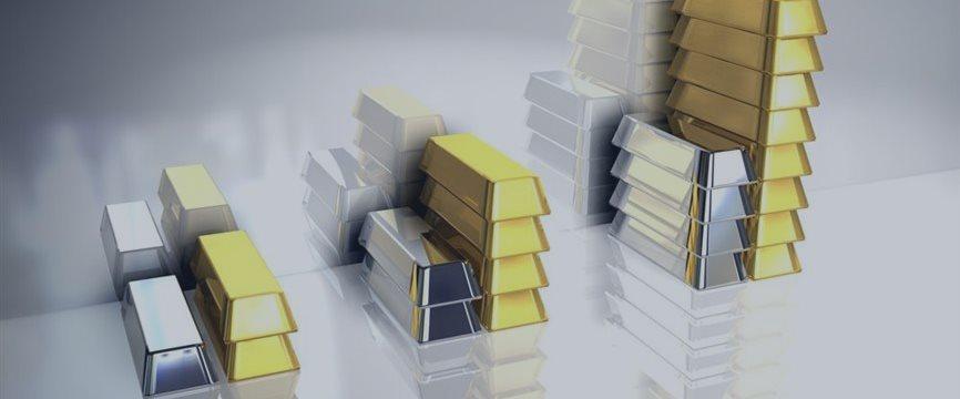 黄金、白银最新走势及前景分析