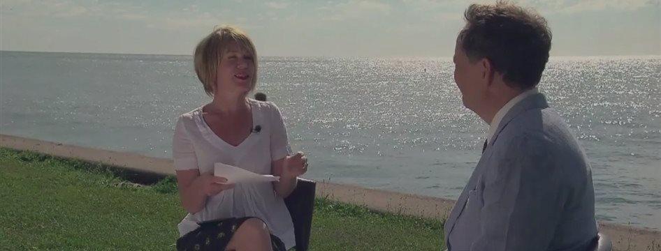 Видео: Макс Кайзер. Катастрофа в Чикаго неизбежна?