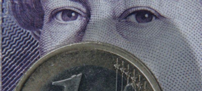 EUR/GBP Previsão para 19 de Agosto de 2015, Análise Técnica