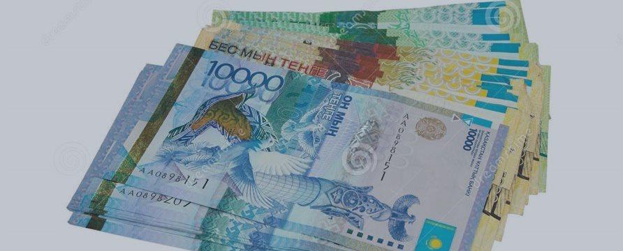 哈萨克斯坦货币创2014年以来最大跌幅