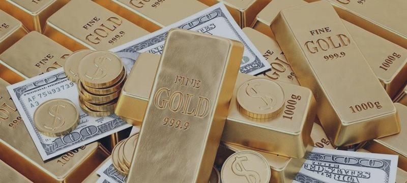 """美国应对""""金融危机第二波""""大战略:出口所有的黄金"""