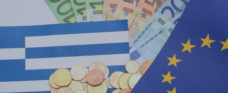 Греция получила первый транш финпомощи и уже потратила часть на выплату кредита в ЕЦБ