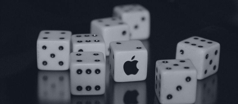 苹果股价见顶的四大铁证——全球市场风暴还远吗?