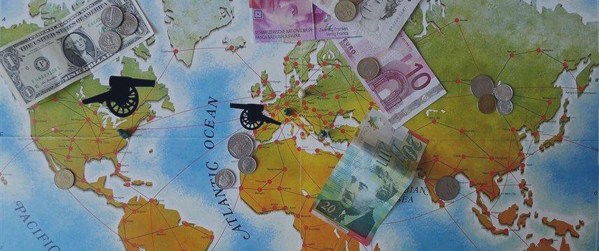 Китайские события ускоряют обвал валют развивающихся стран