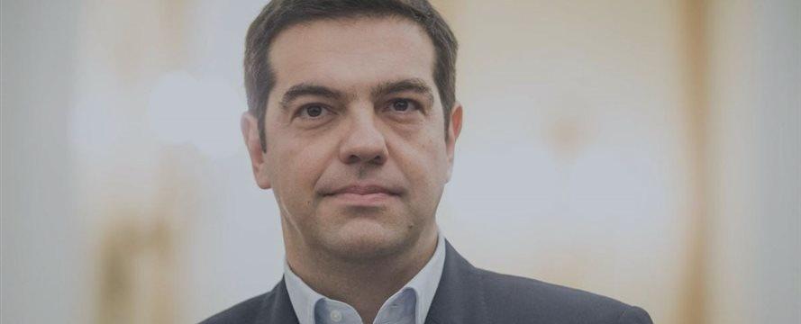 Алексис Ципрас уходит в отставку вместе со своим правительством