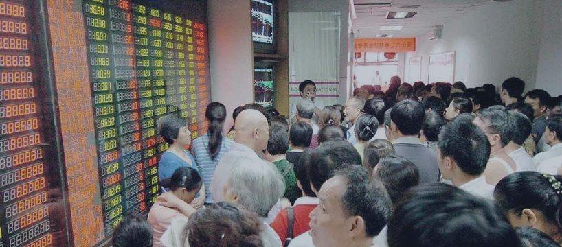市场周评:纪要朝韩掀翻汇市 全球股市遭突袭