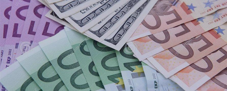 投资者陷入恐慌 全球股市暴跌为何利好欧元?
