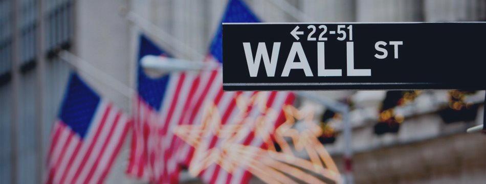 Американские индексы закончили неделю сильным падением