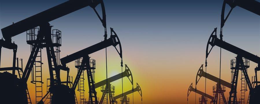 Нефть обваливается в понедельник