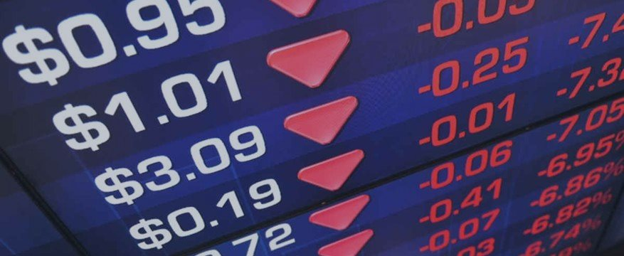 恐慌蔓延!金融市场跌声不绝于耳 全球危机恐才刚开始?