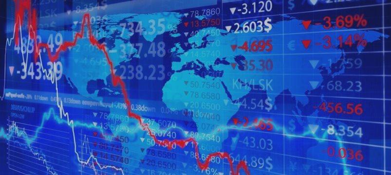 """跌跌跌!全球市场开启""""巨震""""模式"""