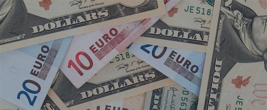 欧元/美元8月25日交易策略
