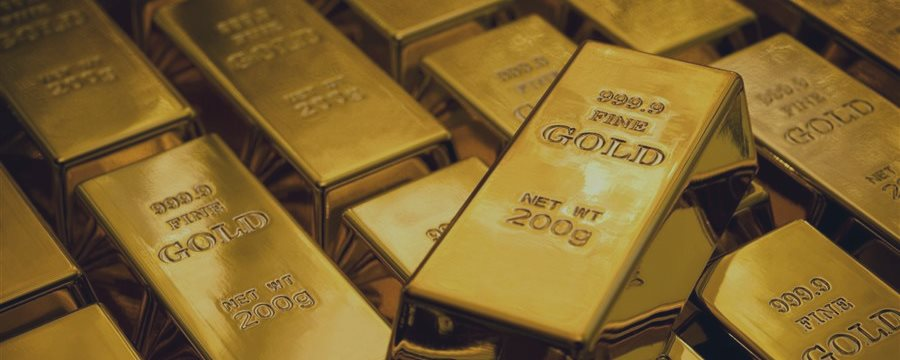 """全球金融市场哀嚎遍野 黄金成为""""末日""""幸运儿"""