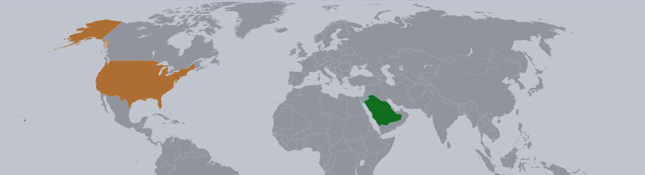 Саудовская Аравия против США: мы только зрители в нефтяной войне