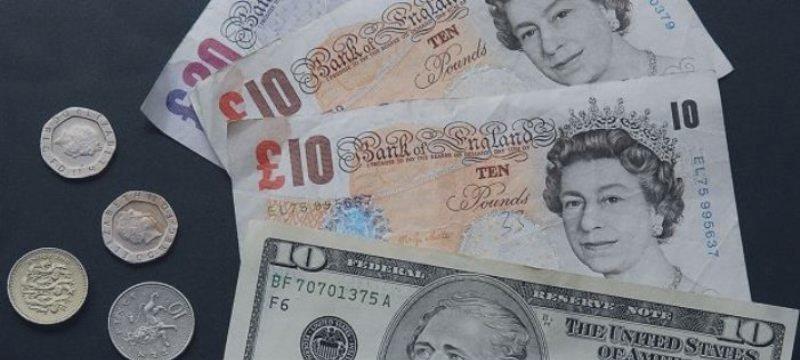 GBP/USD Previsão para 25 de Agosto de 2015, Análise Técnica